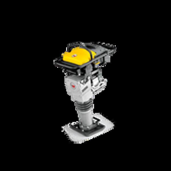 Billede af Vibrationsstamper/Batteridrevet 70,4 Kg