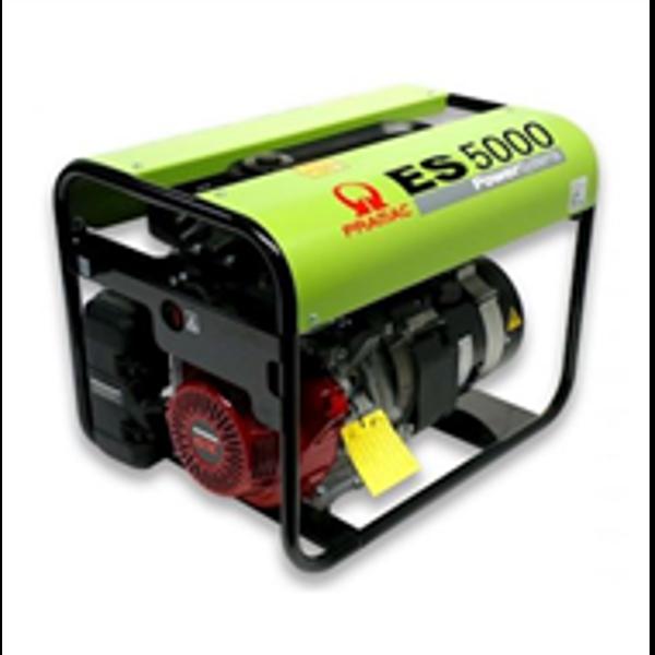 Billede af El-generator 4,6 kW