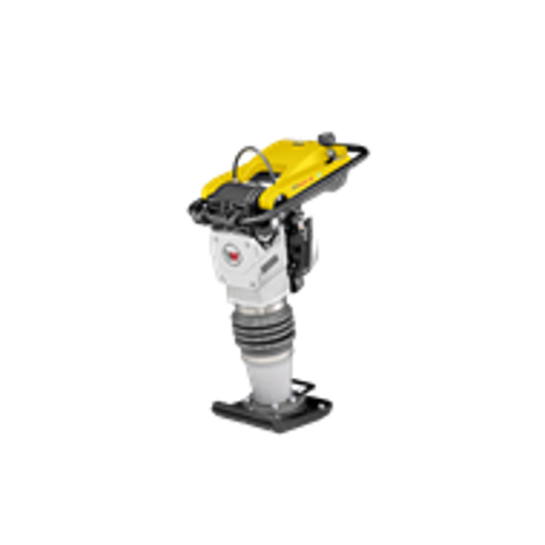 Billede af Vibrationsstamper 66 kg