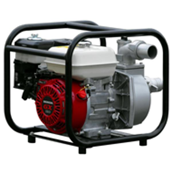 Billede af Vand-Motorpumpe 600 L/min
