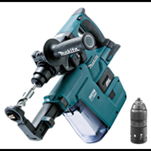 Billede af Borehammer 3,4kg 18V Akku u/batteri & lader