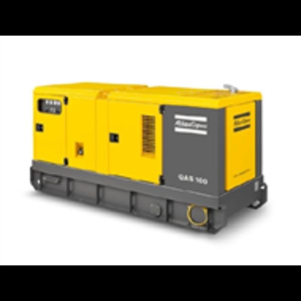 Billede af El-generator 80  kW