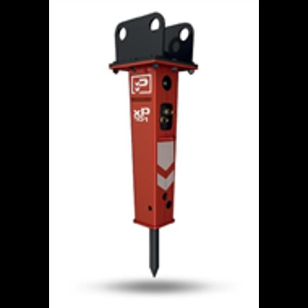 Billede af Hydraulisk hammer 100 Kg