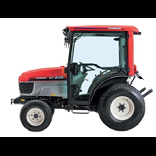 Billede af Traktor 33 HK Diesel