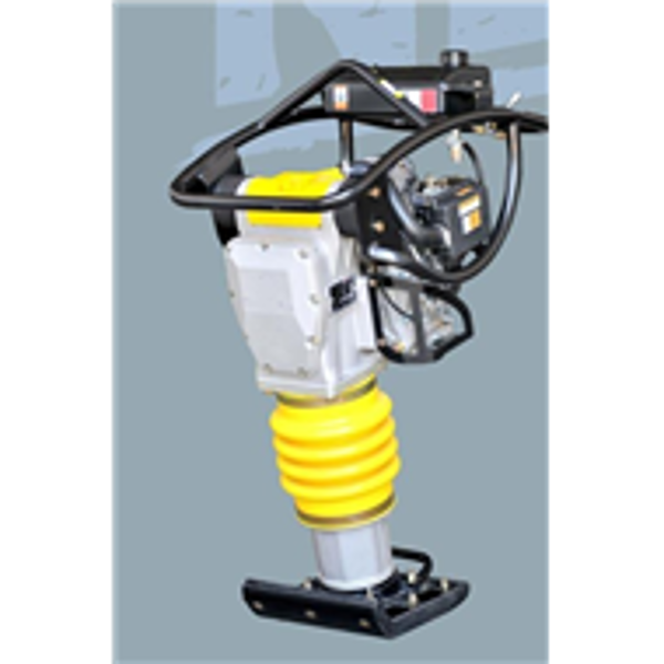 Billede af Vibrationsstamper 75 kg Benzin